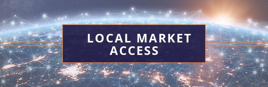 local-market-access