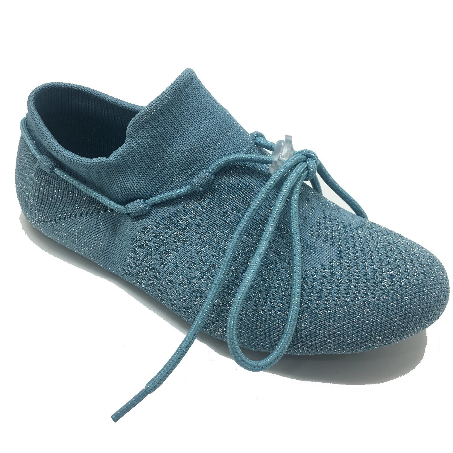 Fashion-Socks-Flyknit-Upper-for-Shoe-Making